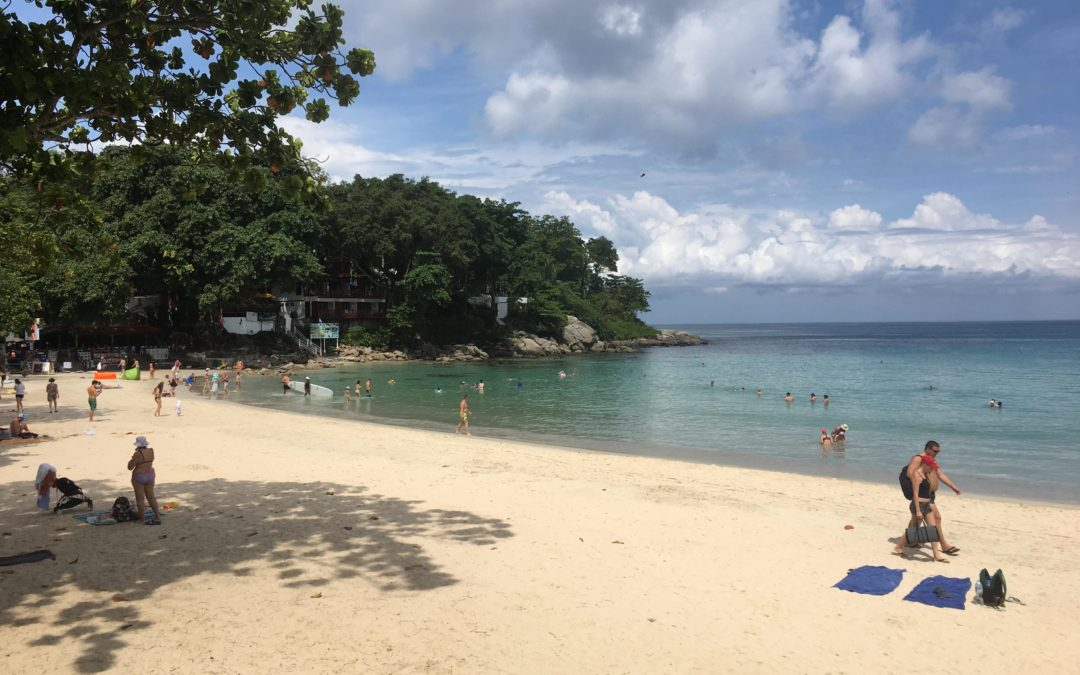 Cosa c'è  da sapere su Kata Beach