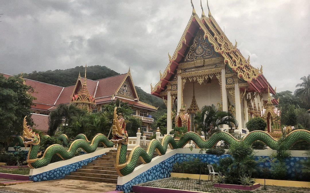 Viaggio organizzato in Thailandia, perchè affidarsi ad una agenzia locale che parla Italiano