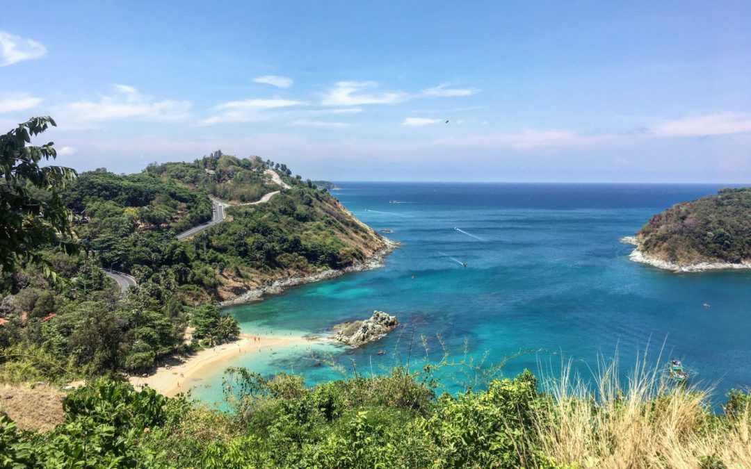 Phuket, la perla delle Andamane