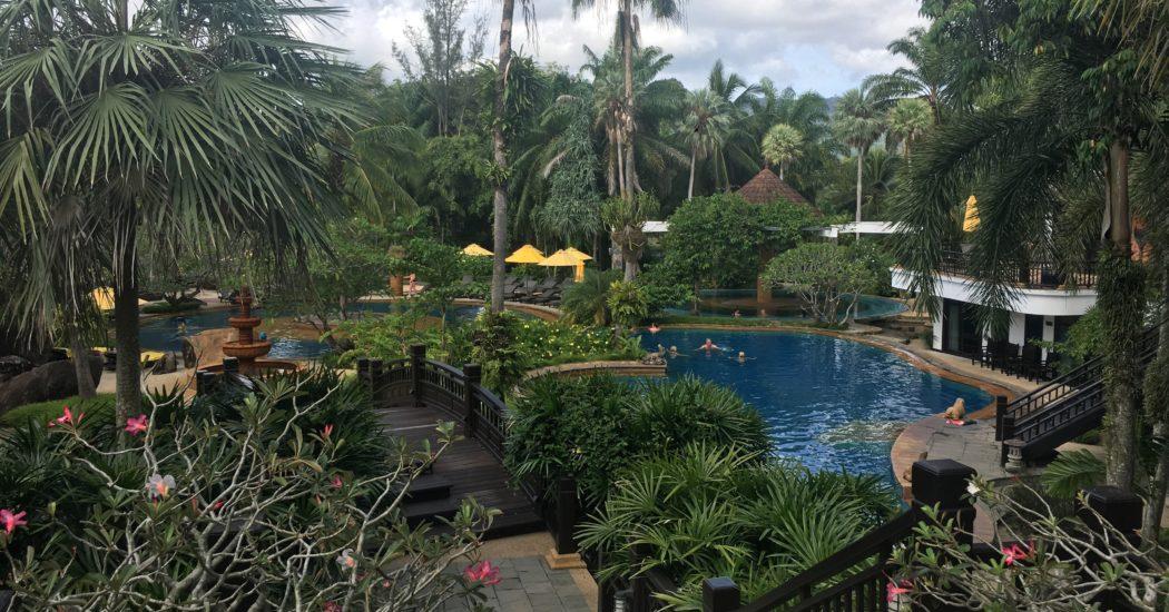 Provincia di phang nga: Una giornata nella Baia più bella della Thailandia