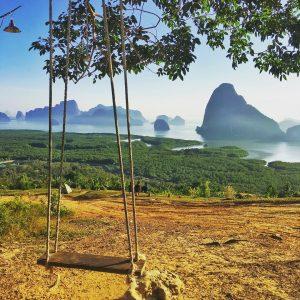 Baya di Phan Nga: Escursioni Phuket
