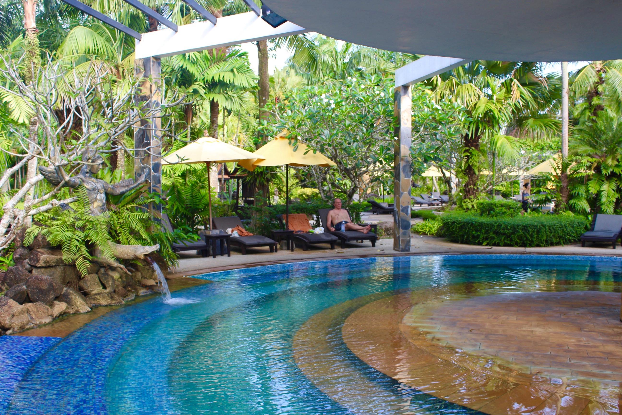 Le Terme Provincia di phang nga: Una giornata nella Baia piu bella della Thailandia