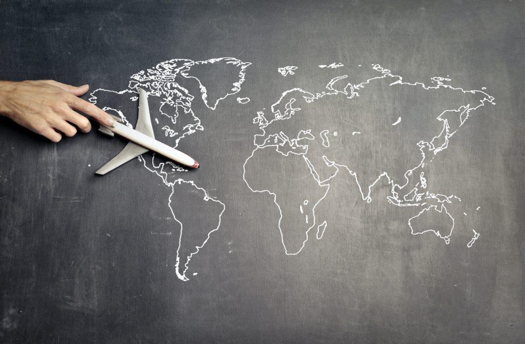Travel Blogger: La formazione