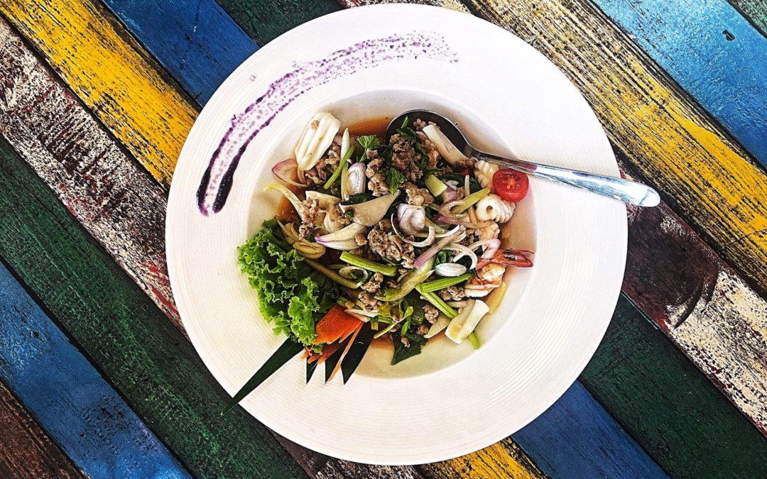 Piatti Tipici Thailandesi: cosa mangiare a Phuket