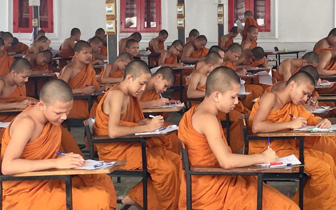 Agosto in Thailandia: 10 giorni di Yoga Itinerante natura e respirazione