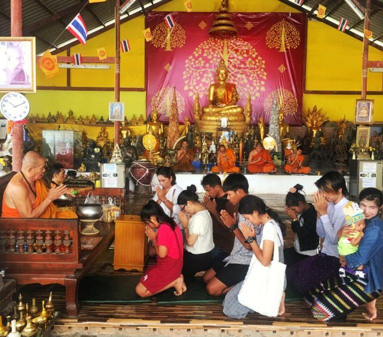 Phuket city Tour: l'altra faccia della perla delle Andamane