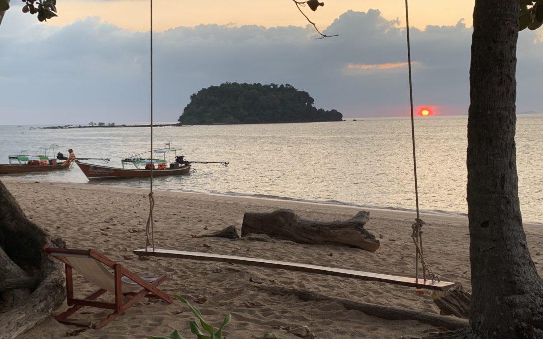 isole Thailandia: koh Libong l'isola dall'anima semplice