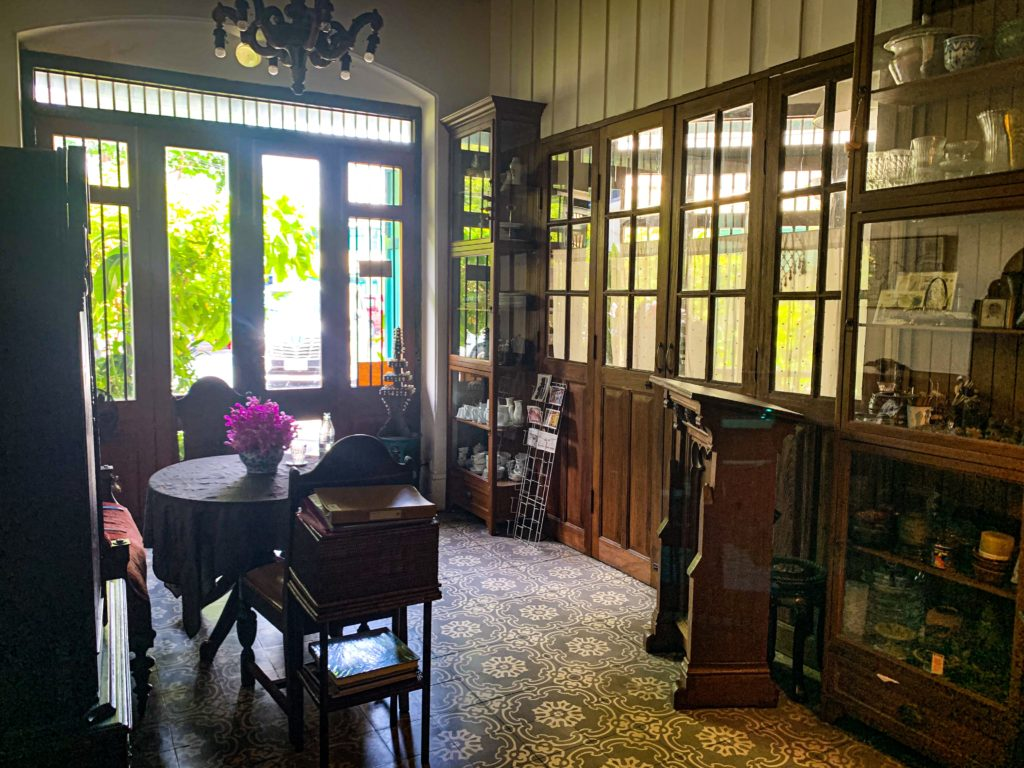 La hall: Dove alloggiare a Bangkok: Quali zone scegliere