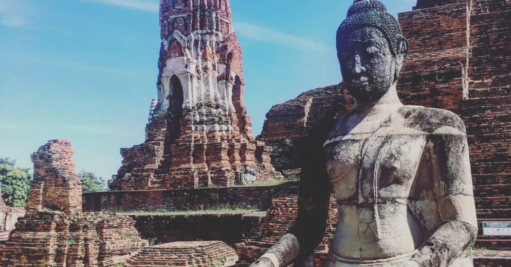 Cosa vedere in Thailandia: ispirazioni di viaggio