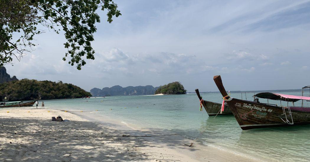 Novembre in Thailandia: Il viaggio giusto per Donne Giuste