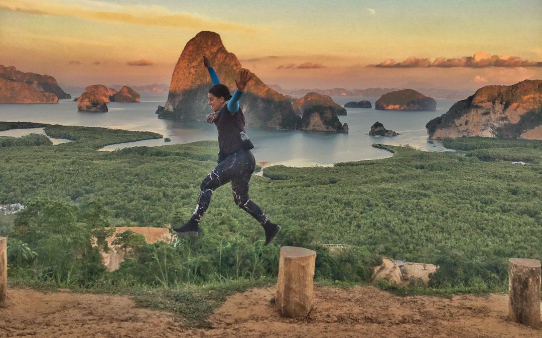 Thailandia del Sud: 2 giorni alla scoperta delle baia di Phang-Nga