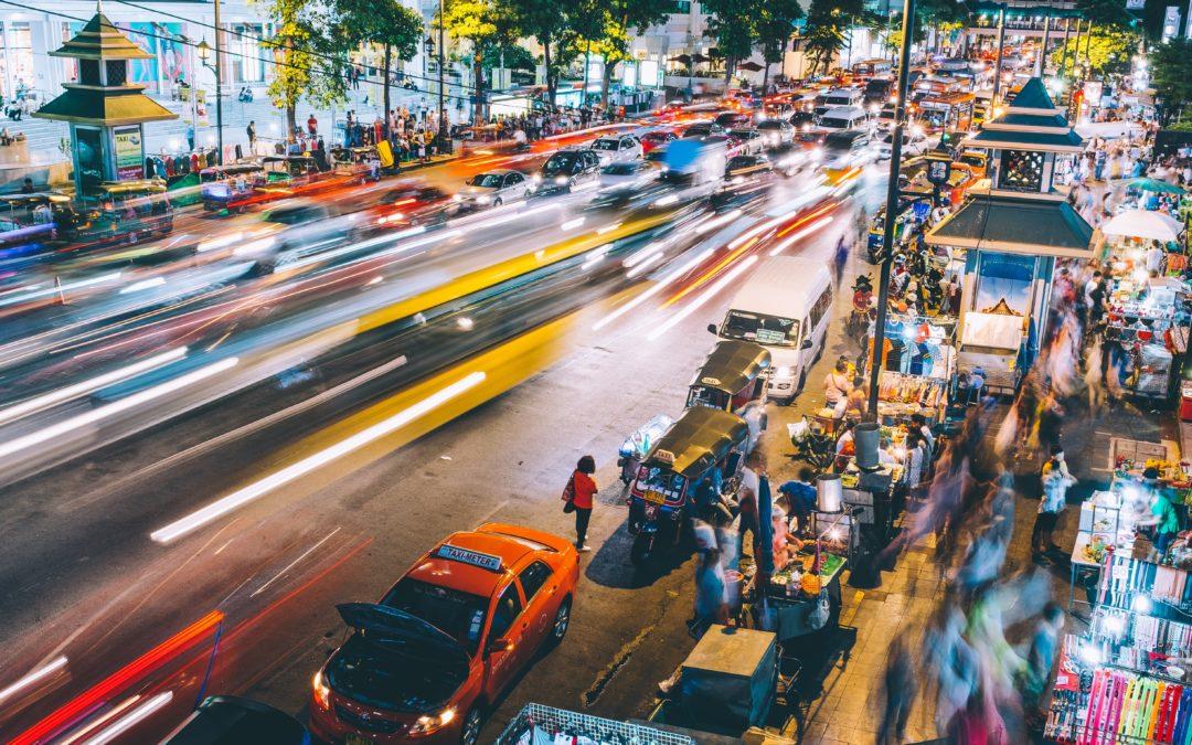 Truffe in Thailandia: i 7 giochetti piu famosi dei tassisti