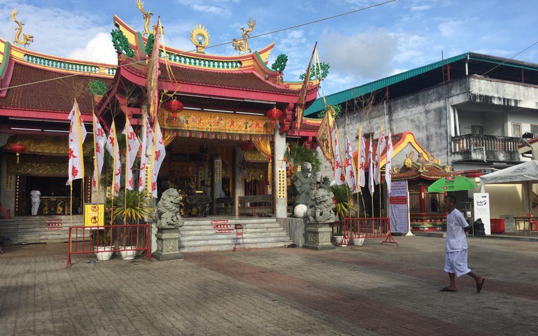 Tour Thailandia: Due settimane tra posti local e Hotel de charme