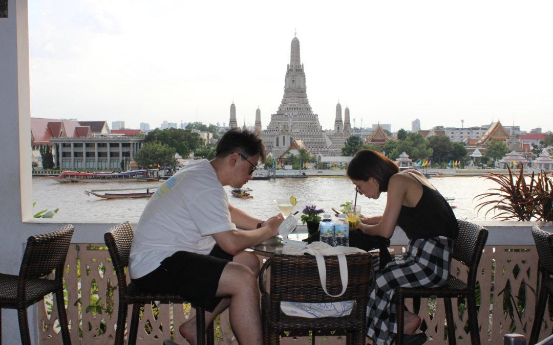 Bangkok: 10 luoghi non convenzionali da visitare assolutamente