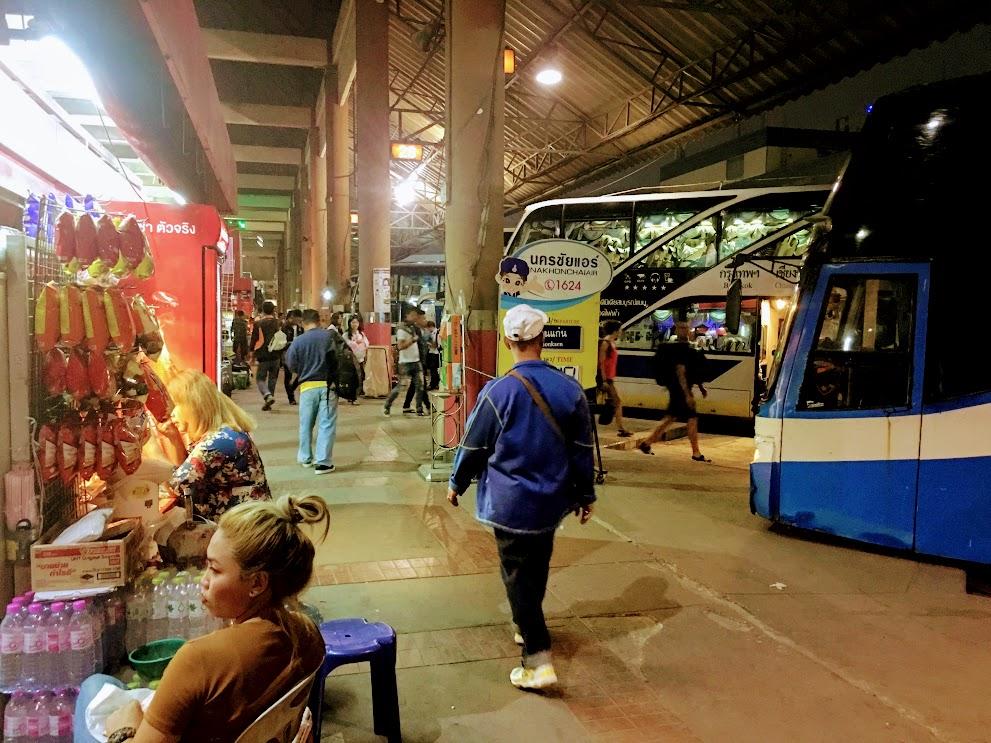 Stazione Bus