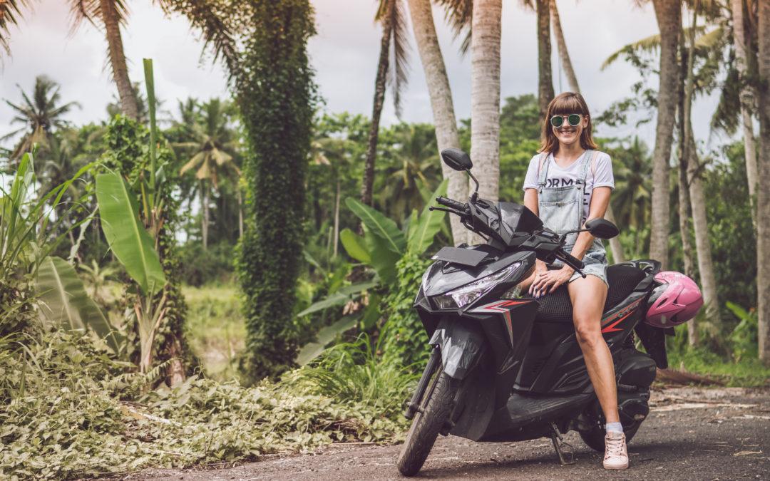 Phuket: Cosa sapere quando si affitta un motorino