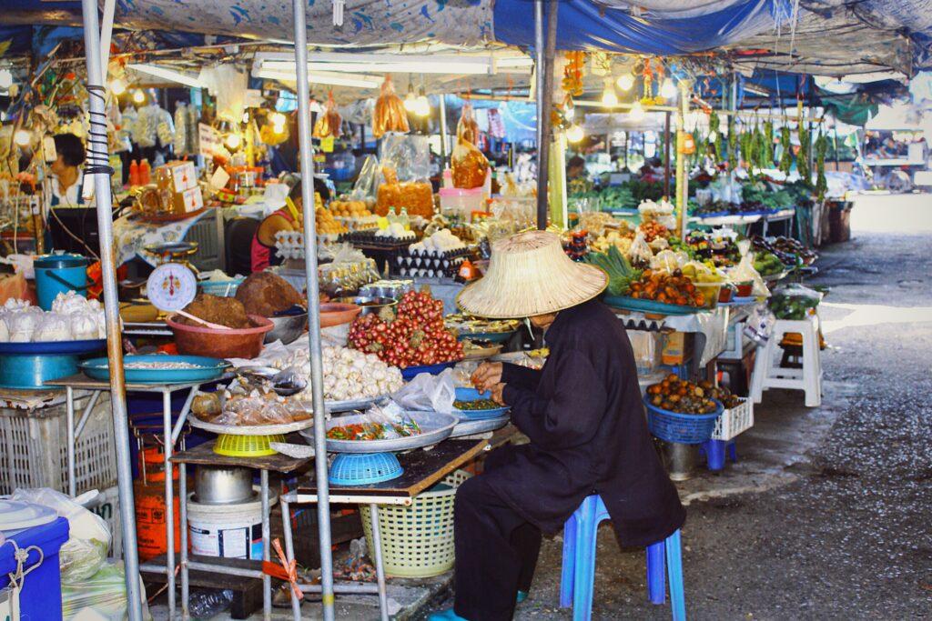 Banco del Mercato Phuket: