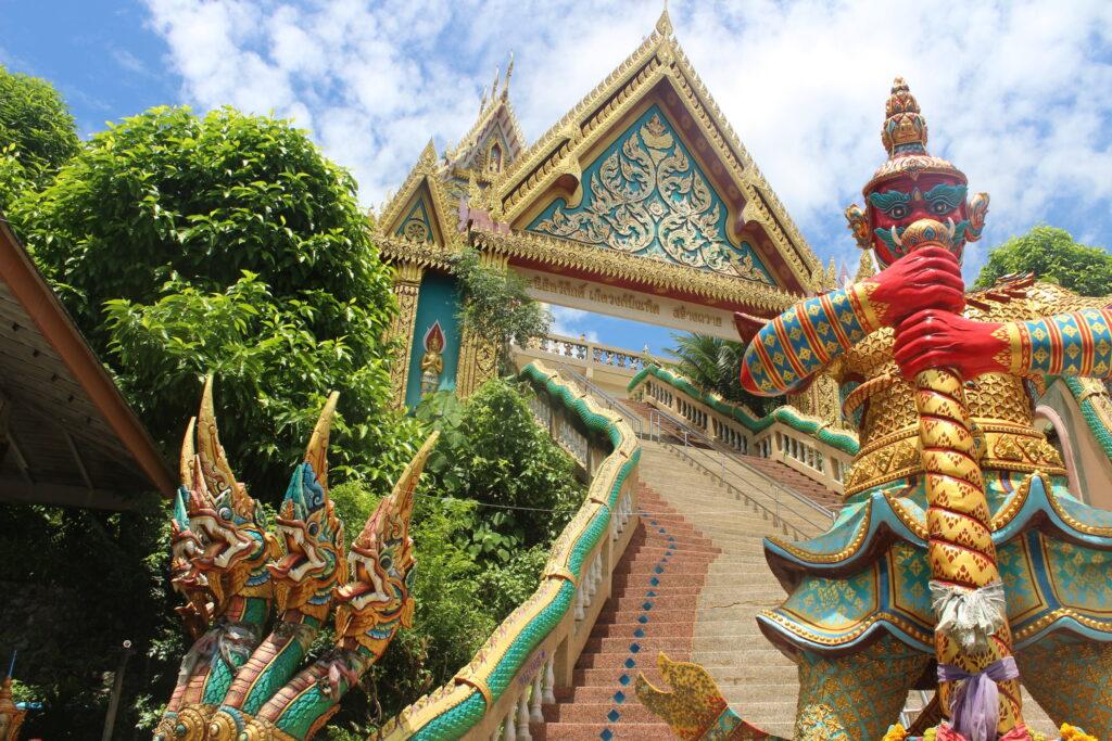Temple di Phuket
