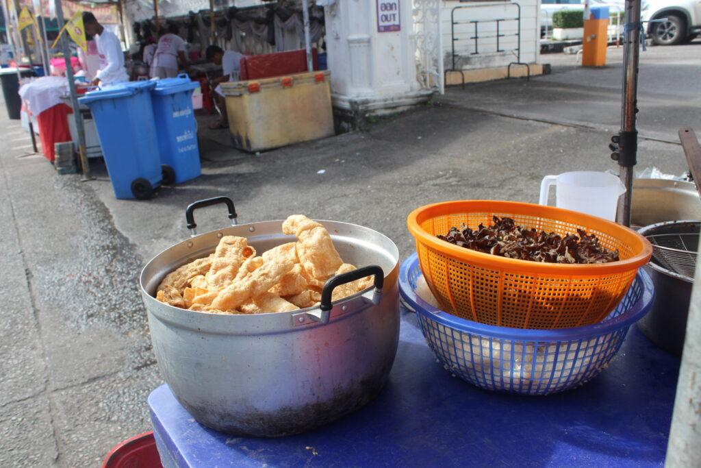 piatto tipico del Festival Vegetariano