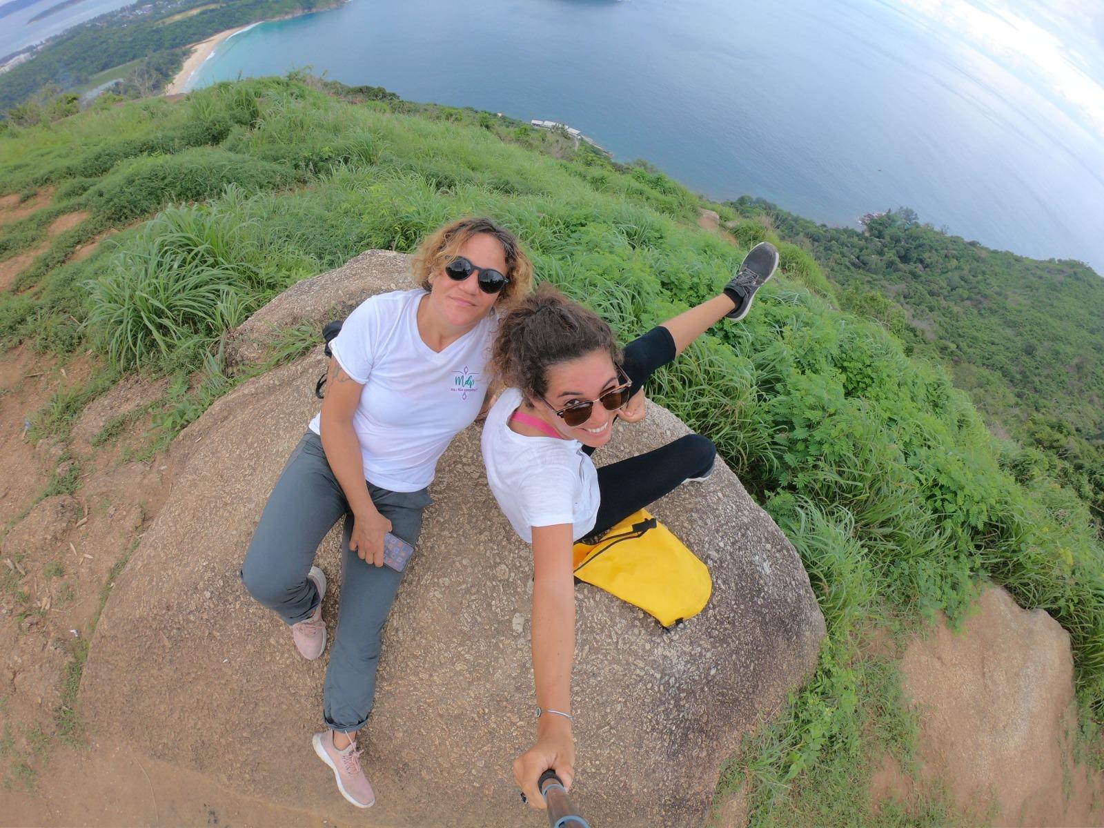 Marta e Virgi: Maremma Selvatica Tour